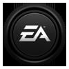 Сайт EA